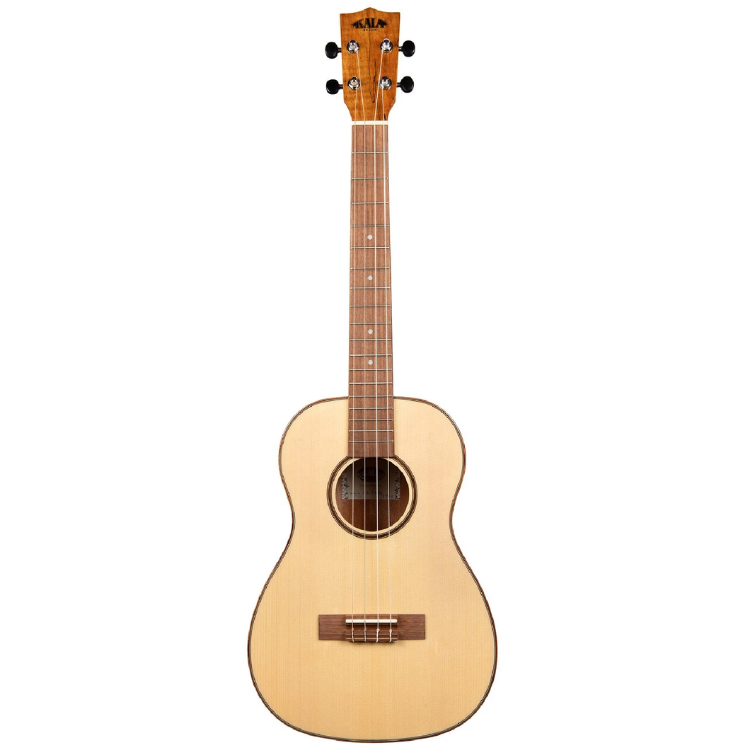 Kala Kala KA-FMBG Baritone Ukulele - Easy Music Center