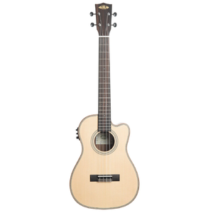 Kala Kala KA-SSEBY-B-CE Baritone Ukulele - Easy Music Center