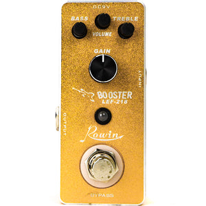 Rowin LEF-218 Booster Pedal