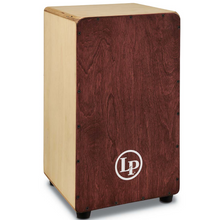 Load image into Gallery viewer, LP LP1427W Groove Wire Cajon, Birch