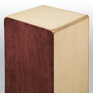 LP LP1427W Groove Wire Cajon, Birch