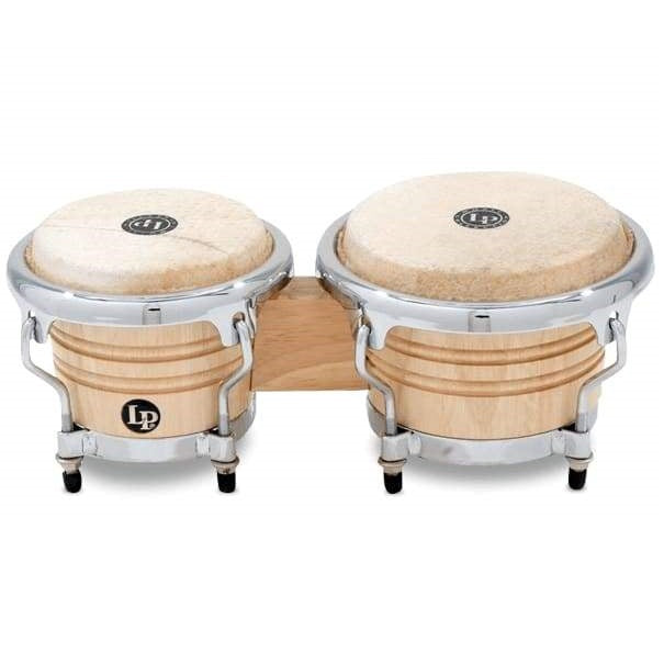 LP LPM199-AW Mini Tunable Bongo
