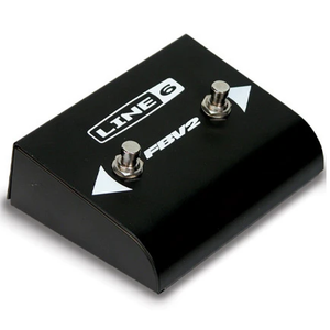 Line 6 FBV2 Foot Controller for Line 6 Amps