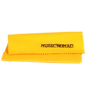 Music Nomad MN200 100% Flannel Polishing Cloth