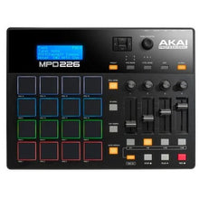 Load image into Gallery viewer, Akai MPD226 USB Pad Controller