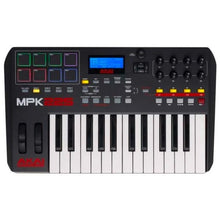 Load image into Gallery viewer, Akai MPK225 25-key Compact Keyboard Controller
