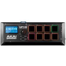 Load image into Gallery viewer, Akai MPX8 Mobile SD Sample Player