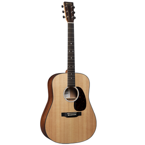 Martin D-10E Dreadnought Acoustic-Electric Guitar