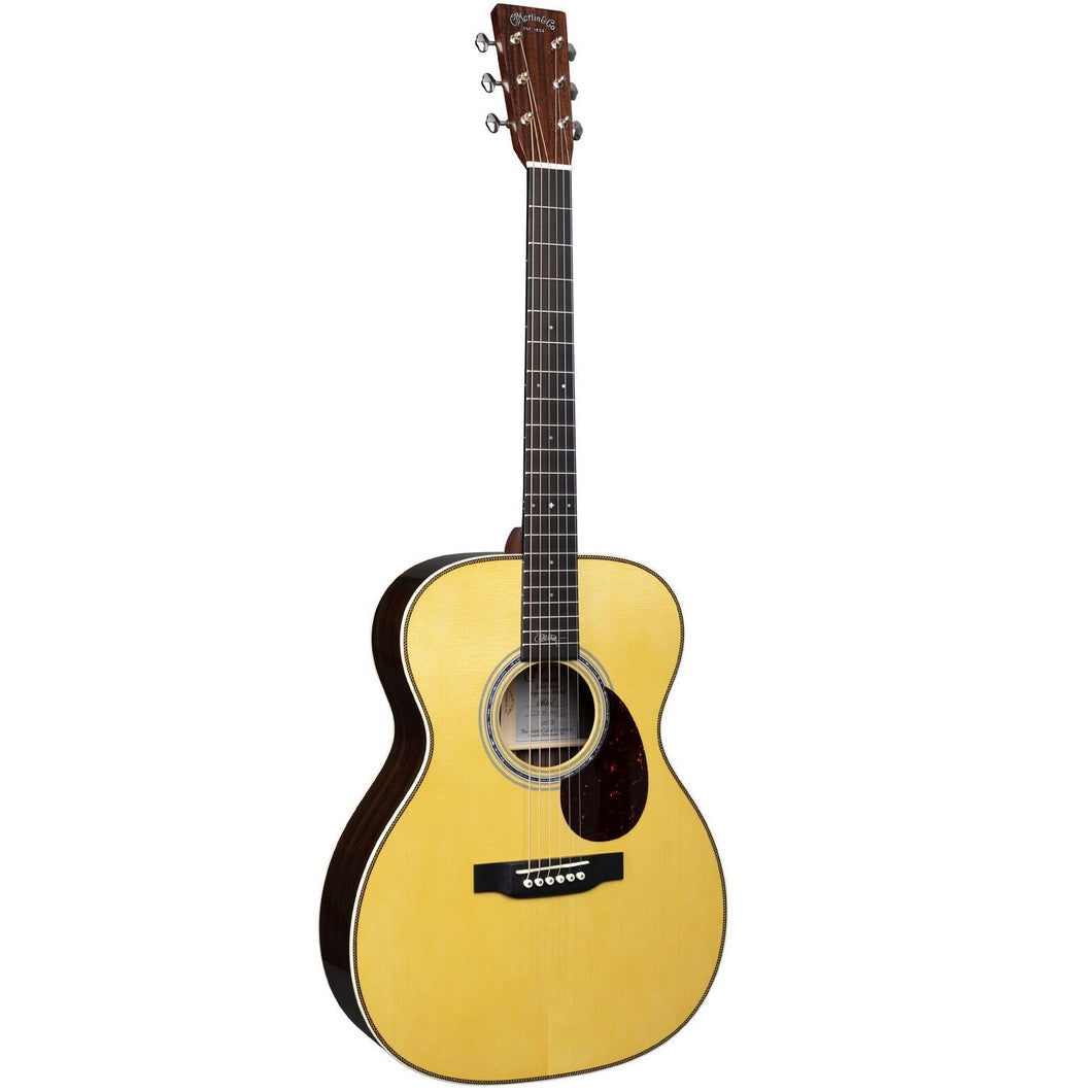 Martin OMJM John Mayer Signature Acoustic Guitar