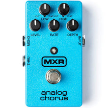 Load image into Gallery viewer, MXR M234 Analog Chorus