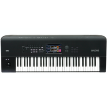 Load image into Gallery viewer, Korg NAUTILUS61 61-Key Performance Synth Workstation