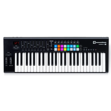 Load image into Gallery viewer, Novation LAUNCHKEY49MK2 USB Midi Controller Keyboard 49 Keys