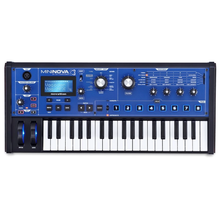Load image into Gallery viewer, Novation MININOVA 37-Key Synthesizer with Vocoder