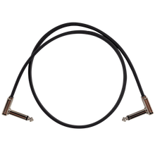 "Load image into Gallery viewer, Ernie Ball P06228 24"" Single Flat Ribbon Patch Cable"