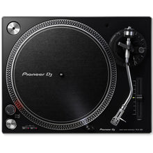 Load image into Gallery viewer, Pioneer PLX-500-K High-Torque, Direct Drive Turntable, Black
