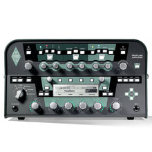 Load image into Gallery viewer, Kemper PROFILER-HEAD-B Amp Head Format Multi-Effects Processor and Preamp, Black