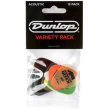 Load image into Gallery viewer, Dunlop PVP112 Acoustic Pick Variety Pack