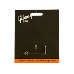 Gibson PRPB-030 Pickguard Mounting Bracket, Nickel
