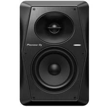 "Load image into Gallery viewer, Pioneer VM-50 5.25"" Active Monitor Speaker, Black"