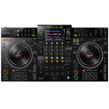 Load image into Gallery viewer, Pioneer XDJ-XZ Professional all-in-one DJ system, 4-channel, (Black)