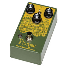 Load image into Gallery viewer, Earthquaker PLUMES Overdrive Effects Pedal