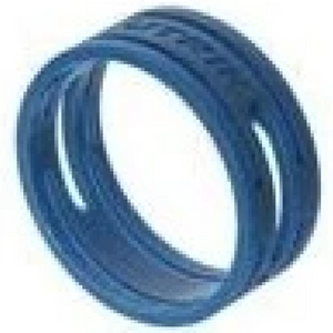 Pro Co XXR-BL Blue Ring for XX Series