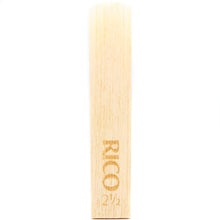 Load image into Gallery viewer, Rico RBA-25-SINGLE Single 2.5 Reed for Eb Soprano Clarinet