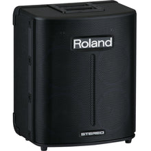 Load image into Gallery viewer, Roland BA-330 4-Channel Portable Sound System