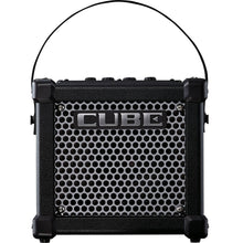 Load image into Gallery viewer, Roland M-CUBE-GX Micro Cube Battery Powered Guitar Amp