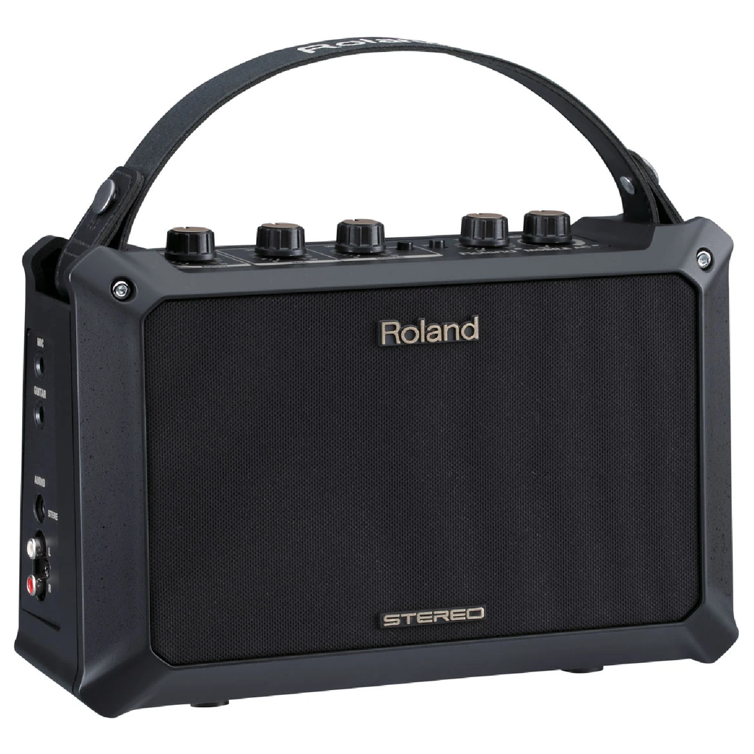 Roland MOBILE-AC Battery Power Acoustic Portable Guitar Amp