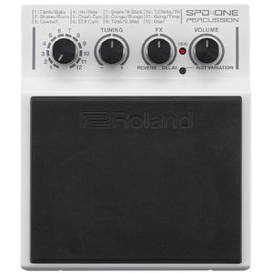 Roland SPD-1P PERCUSSION  Electronic Percussion Pad
