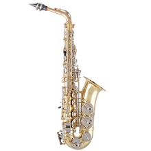 Load image into Gallery viewer, Selmer SAS301 Student Alto Saxophone