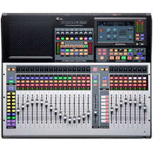 Load image into Gallery viewer, PreSonus SL-32SX 32-Pre Digital Mixer with Moving Faders