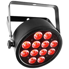 Load image into Gallery viewer, Chauvet DJ SLIMPART12USB RGB 12 Tri-Color LED Wash Light