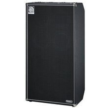 "Load image into Gallery viewer, Ampeg SVT810E 800-watt 8x10"" Bass Speaker Cabinet"