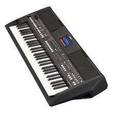 Load image into Gallery viewer, Yamaha PSR-SX600 61 Key Arranger Workstation