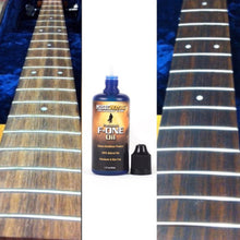 Load image into Gallery viewer, Music Nomad MN105 Fretboard F-ONE Oil - Cleaner & Conditioner