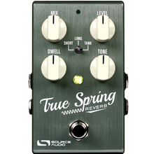 Load image into Gallery viewer, Source Audio SA247S OS True Spring Reverb (w/ Tap Switch)