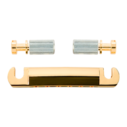 Gibson PTTP-020 Stop Bar Tailpiece, Gold