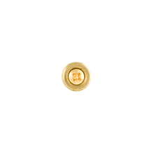 Load image into Gallery viewer, Gibson PREP-010 Strap Buttons, Brass (2 pcs.)