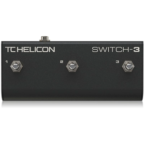 TCElectronic SWITCH-3 Switch-3