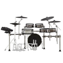 Load image into Gallery viewer, Roland TD-50KV2 Flagship V-Drums Kit with TD-50X and Prismatic Sound Modeling