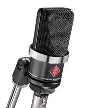 Load image into Gallery viewer, Neumann TLM102BK Cardioid microphone with K 102 capsule. Black