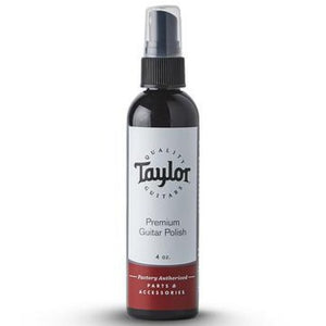 Taylor 80903-4OZ Taylor Guitar Polish, 4 oz.