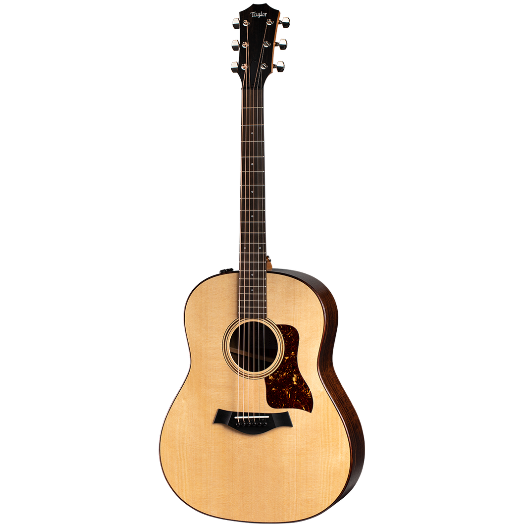 Taylor AD17E American Dream Grand Pacific, Spruce Top, Natural w/ Electronics