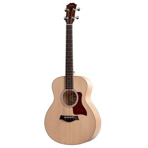 Taylor GS-MINI-E-MBASS GS Mini Maple Top Acoustic-Electric Bass