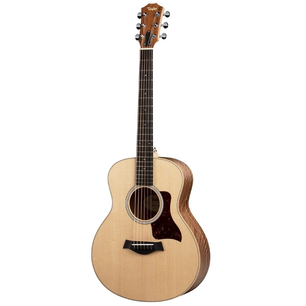 Taylor GS-MINI-E-WAL GS Mini Spruce Top Walnut Acoustic-Electric Guitar