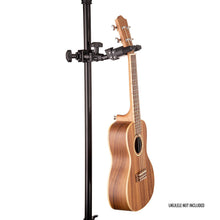 Load image into Gallery viewer, Hercules USP20CB Ukulele Stand with Clamp