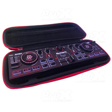 Load image into Gallery viewer, ProX XB-DJ2GO2 Carrying Case for DJ2GO2, 12x4x3