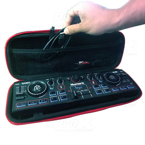 ProX XB-DJ2GO2 Carrying Case for DJ2GO2, 12x4x3